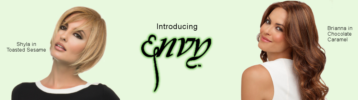 Introducing Envy
