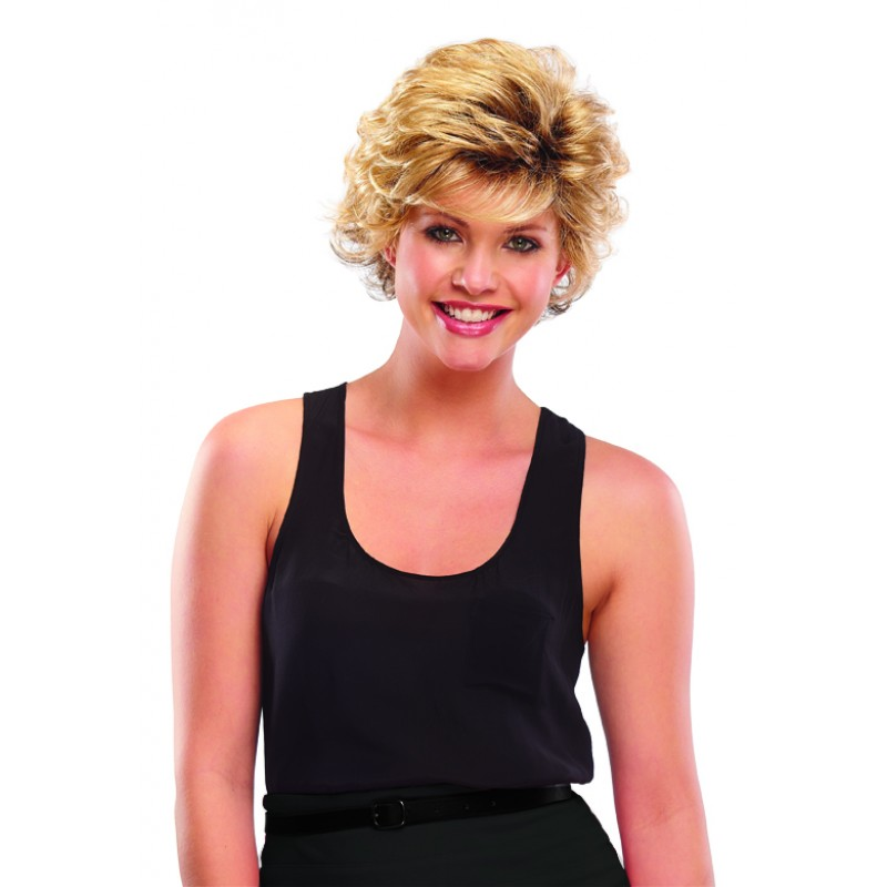 Cute Short Hairstyles Wavy Hair likewise Kris Jenner Short Pixie ...