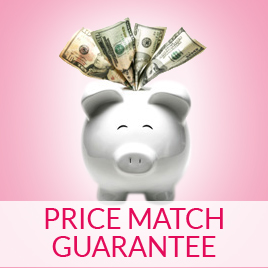 Wigs by Pattis Pearls - Price Match Guarantee