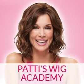 Learn all about wigs at Pattis Wig Academy