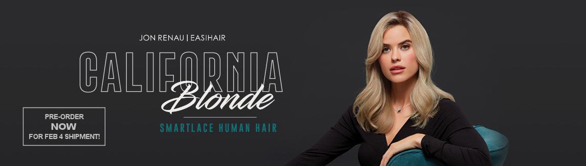 JR HH California Blonde