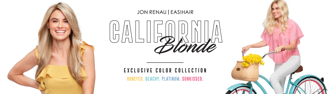 California Blonde Jon Renau 2018