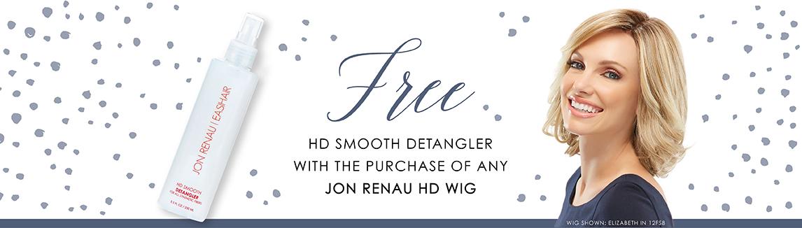 Jon Renau HD Promo