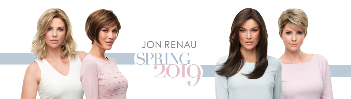 Jon Renau Spring Collection