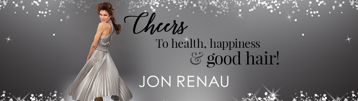 Happy Holidays from Jon Renau