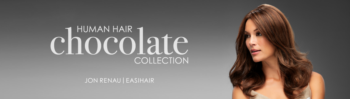 Human Hair Chocolate Collection