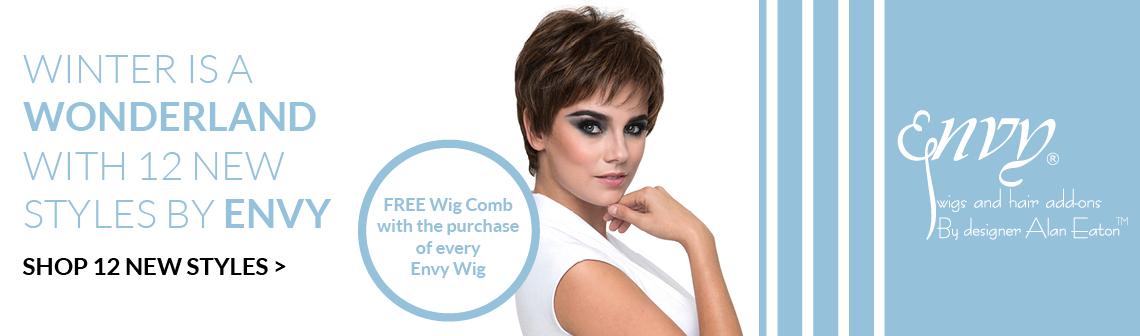 Envy wigs