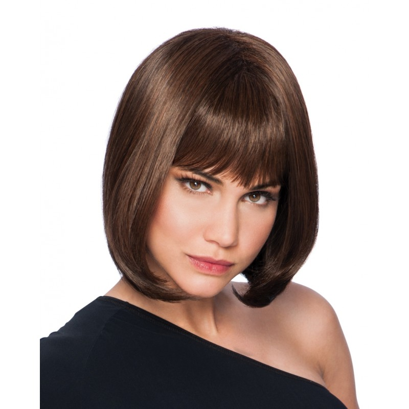 Classic Page Synthetic Wig By Hairdo