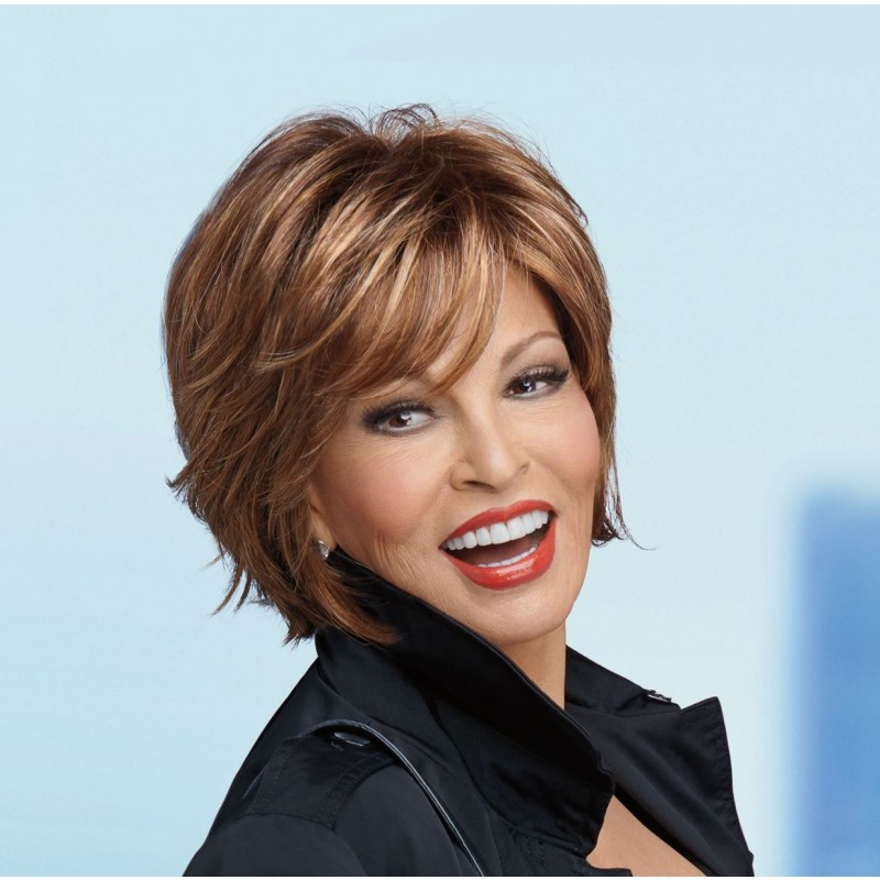 City Life Wig By Raquel Welch Discontinued No Longer Available