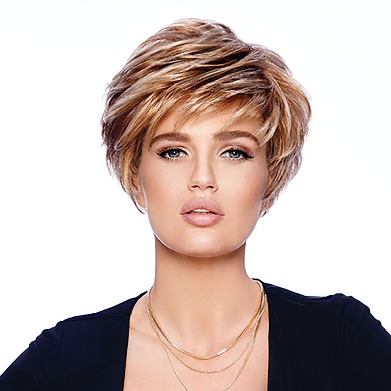 Short Wigs, shop Sparkle Wig - WigsbyPattisPearls.com
