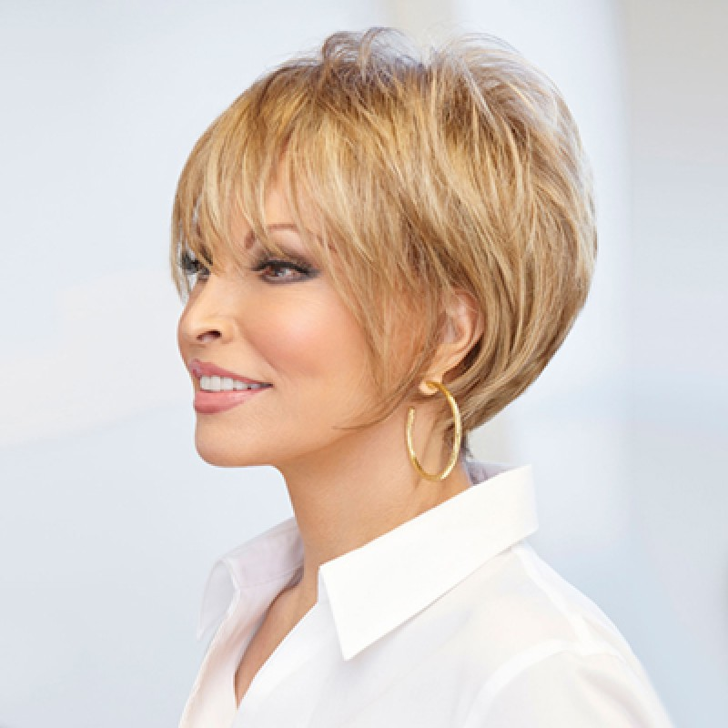 Text Ure Me Wig By Raquel Welch Discontinued No Longer Available