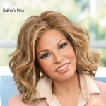 Editor's Pick by Raquel Welch in color RL29/25