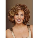 Medium Length Synthetic Wig From WigsbyPattisPearls.com