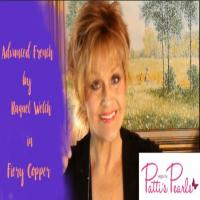 Wig Review:  Advanced French by Raquel Welch in Fiery Copper (RL32/31)