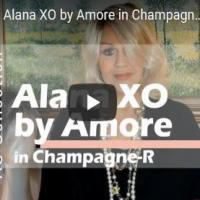 Alana XO by Amore in Champagne-R