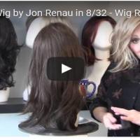 Alessandra Wig by Jon Renau  in 8/32