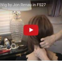 Angelique Wig by Jon Renau in  FS27
