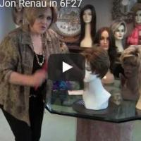 Anne Wig by Jon Renau in 6F27