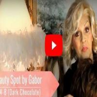 Beauty Spot by Gabor in GL4-8 (Dark Chocolate)