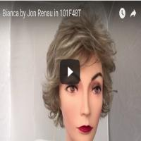 Bianca by Jon Renau in 101F48T