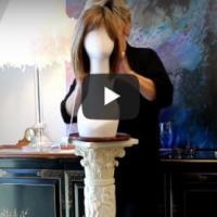 Carley by Envy in Creamed Coffee