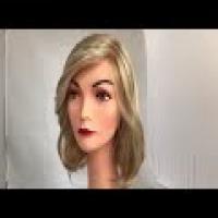 Chloe by Envy in Light Blonde