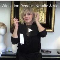 Comparing Jon Renau's Natalie & Victoria; Raquel Welch's Cinch