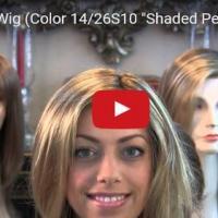 Courtney Wig in 14/26S10 by Jon Renau