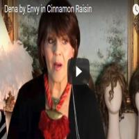 Wig Review:  Dena by Envy in Cinnamon Raisin