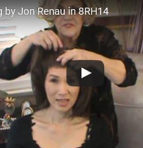 Drew Wig by Jon Renau in 8RH14