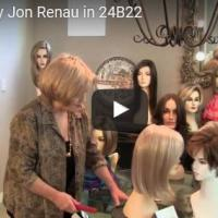 Elle Wig by Jon Renau in 24B22