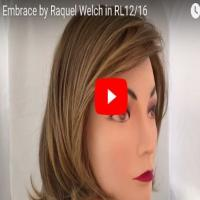 Embrace by Raquel Welch in RL12/16