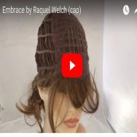Embrace by Raquel Welch (cap)