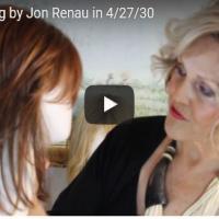Emilia by Jon Renau in 4/27/30