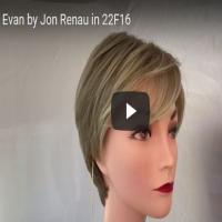 Evan by Jon Renau in 22F16