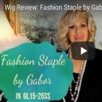 Fashion Staple by Gabor in GL15-26SS Buttered Toast