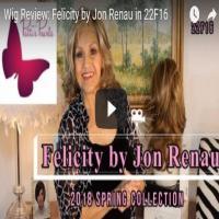 Felicity by Jon Renau in 22F16