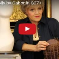 Wig Review: Folly by Gabor in G27+
