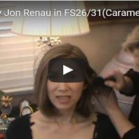 Haute Wig by Jon Renau in FS26/31(Caramel Syrup)