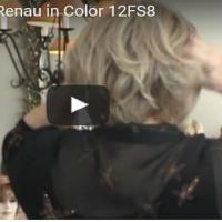 Heat Wig by Jon Renau in Color 12FS8