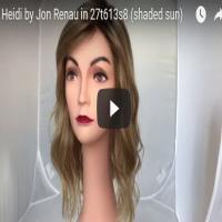 Heidi by Jon Renau in 27t613s8 (shaded sun)