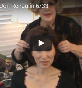 Heat Wig by Jon Renau in 6/33