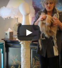 Mariska Wig by Jon Renau in 10/26TT