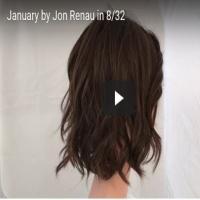January by Jon Renau in 8/32
