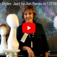 Wig Sister Styles:  Jazz by Jon Renau in 12FS8 and Voltage in R829S+ by Raquel Welch
