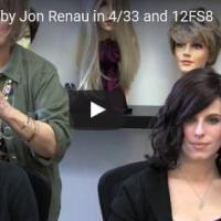 Julianne Wig by Jon Renau in 4/33 and 12FS8