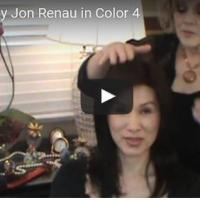 Julia Wig by Jon Renau in Color 4