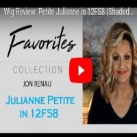 Petite Julianne in 12FS8 (Shaded Praline)