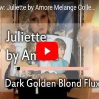 Juliette by Amore Melange Collection in Dark Golden Blond Flux
