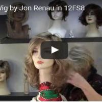 Katherine Wig by Jon Renau in 12FS8